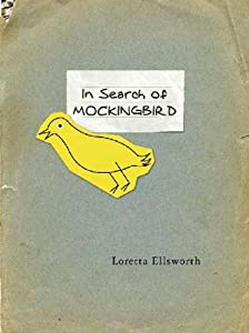 "Cover of ""In Search of Mockingbird"""