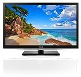 Toshiba 32EL933G 80,1 cm (32 Zoll) LED-Backlight-Fernseher, Energieeffizienzklasse A (HD-Ready, DVB-T/-C, CI+) schwarz