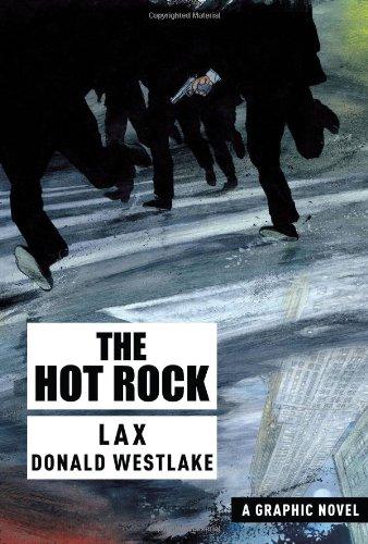 Crime Classics: The Hot Rock