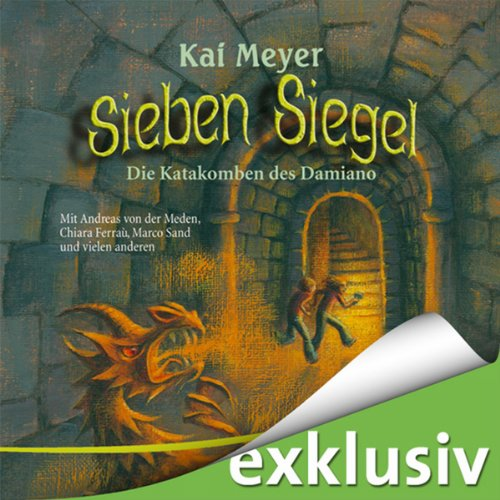 Kai Meyer - Sieben Siegel (4) Der Dornenmann (audible.de)