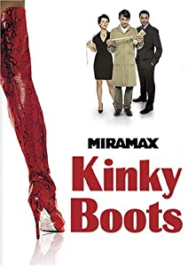 Cover of Kinky Boots