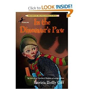 In the Dinosaur's Paw (The Kids of the Polk Street School)