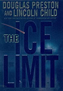 "Cover of ""The Ice Limit"""