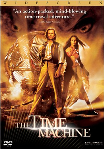 The Time Machine (2004)