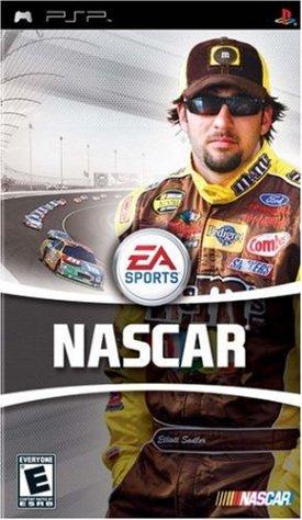 Download Free: NASCAR PSP