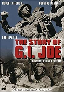"Cover of ""The Story of G.I. Joe"""