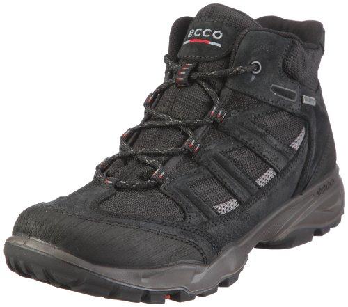 Ecco Rugged Terrain V 823013, Damen, Sportschuhe - Outdoor, Schwarz (Black 51052), EU 39
