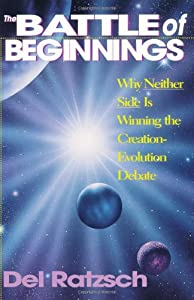 "Cover of ""The Battle of Beginnings: Why N..."