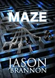 The Maze: Angels & Demons & Lost Souls (A Matchbook Christian Fantasy Novel)
