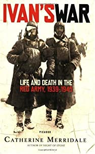 "Cover of ""Ivan's War: Life and Death in t..."