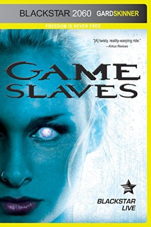 Game Slaves by Mr. Gard Skinner | Featured Book of the Day | wearewordnerds.com