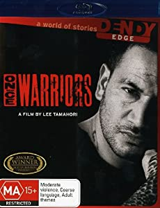 "Cover of ""Once Were Warriors [Blu-ray]"""