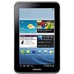 Samsung Galaxy Tab 2 7.0 P3100 Unlocked 3G Tablet Silver for $394 + Shipping