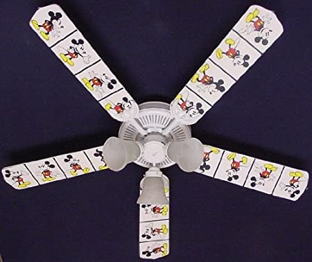 Mickey Mouse Decor  TKTB