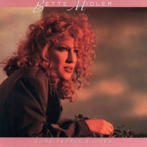 Bette Midler-Some Peoples Lives-CD-FLAC-1990-FLACME Download