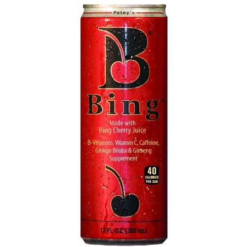 Buy Bing Energy Drink