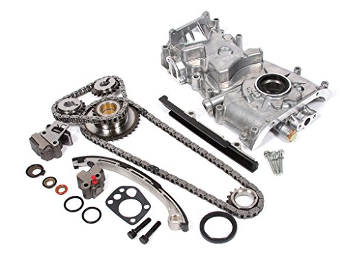 Timing Components Engines & Components Timing Chain Water