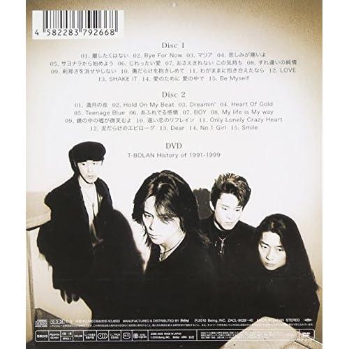 LEGENDS (2CD+DVD) (DVD付)