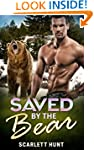 SHIFTER ROMANCE: SAVED BY THE BEAR: (...