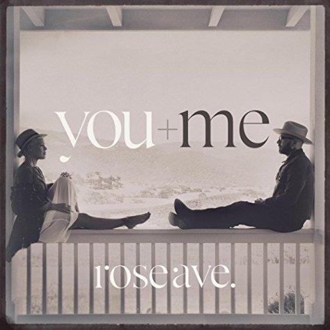 YouPlusMe-Rose Ave.-CD-FLAC-2014-FORSAKEN Download