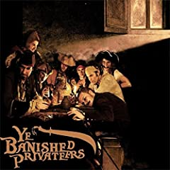 Ye Banished Privateers, Logo, Songs and Curses