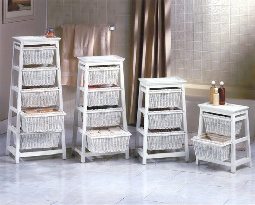 Cheap Amp Discount Wicker Bedroom Furniture Online White