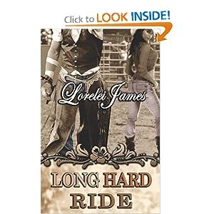 Long Hard Ride (Rough Riders)