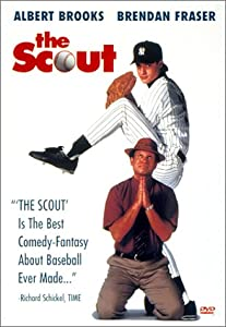"""Cover of """"The Scout"""""""