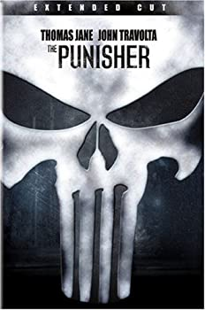 "Cover of ""The Punisher [Blu-ray]"""