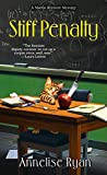 Stiff Penalty (Mattie Winston Mysteries)