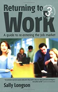 "Cover of ""Returning to Work: A Guide to R..."