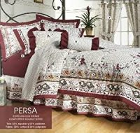 Amazon.com - Limited Edition 'Persa' Complete Double Sided ...
