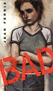 "Cover of ""Bad (Aerial Fiction)"""