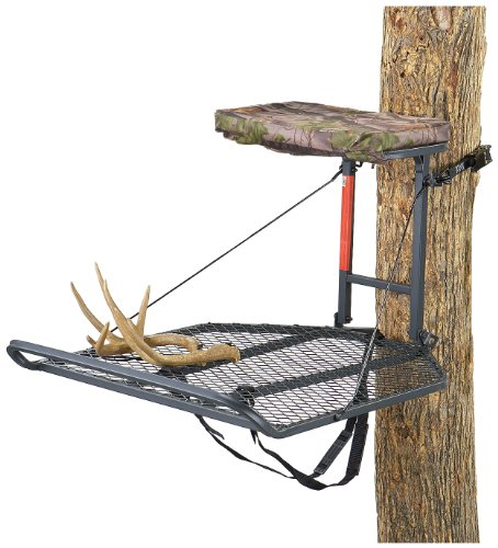 Cheap Guide Gear 30 215 36 Xl Hang On Tree Stand Tree