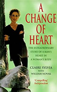 "Cover of ""A Change of Heart"""