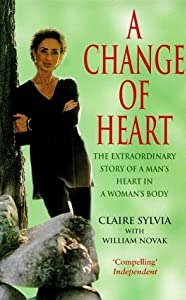 """Cover of """"A Change of Heart"""""""