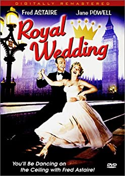 "Cover of ""Royal Wedding"""
