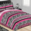 Jungle queen ar09166 t complete bed set twin size