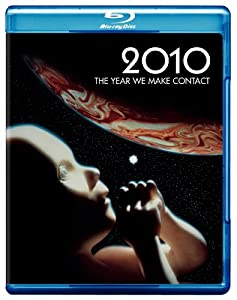 "Cover of ""2010: The Year We Make Contact ..."