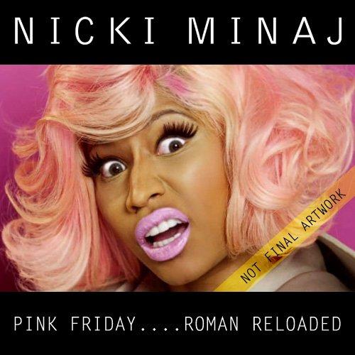 Nicki Minaj Starships Lyrics