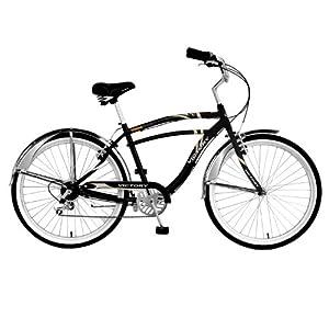 Amazon.com : Victory Touring Cruiser Men's Cruiser Bike