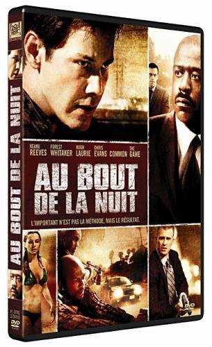 Au Bout De La Nuit Film : (2008,, David, Hayer), Canapé
