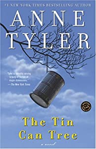 "Cover of ""The Tin Can Tree: A Novel (1st ..."