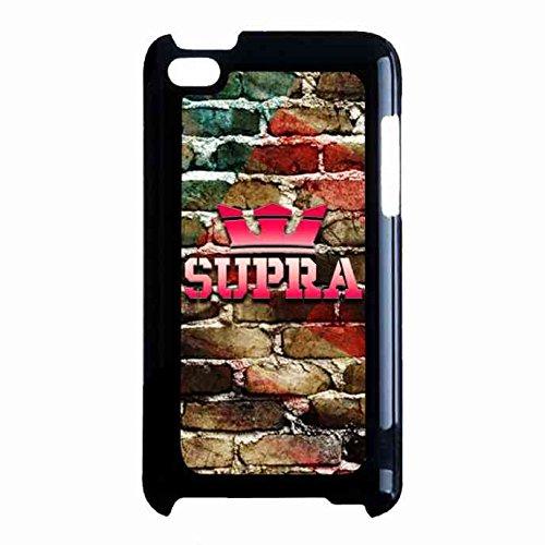 スープラ iPod Touch 4th携帯電話ケース supra スープラ ケース ケース・カバー・ホルスター ハイブリッド スリム・薄型 携帯電話ケース