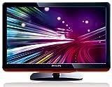 Philips 22PFL3405H/12 55,9 cm (22 Zoll) LED-Backlight-Fernseher (HD-Ready, DVB-T) schwarz