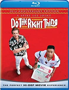 "Cover of ""Do the Right Thing [Blu-ray]"""