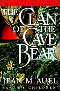 "Cover of ""The Clan of the Cave Bear"""