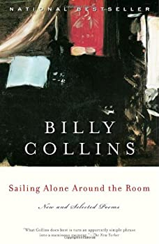 "Cover of ""Sailing Alone Around the Room: ..."