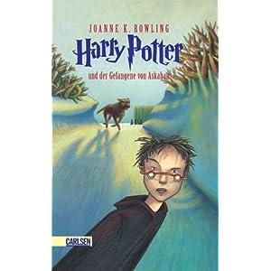 Harry Potter und der Gefangene von Askaban (Band 3)