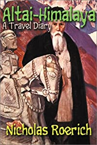 "Cover of ""Altai-Himalaya A Travel Diary"""